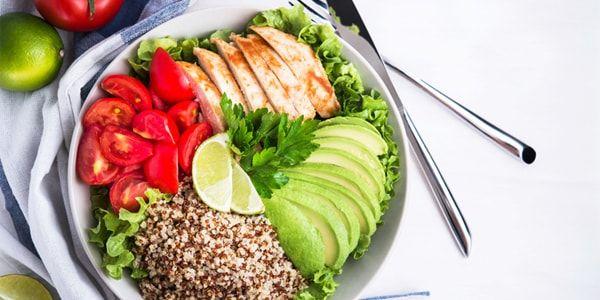 Правильное питание при холицестите от запора