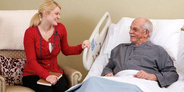 Симптомы запора у лежачих больных