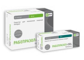 Ингибиторы протонной помпы при панкреатите