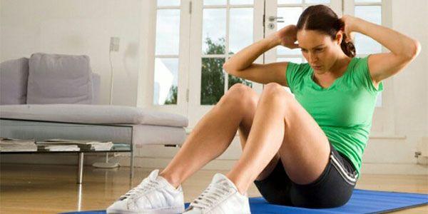 Упражнения при геморрое у женщин