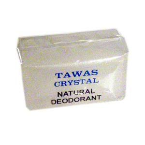 Квасцовая крошка «Tawas Crystal»