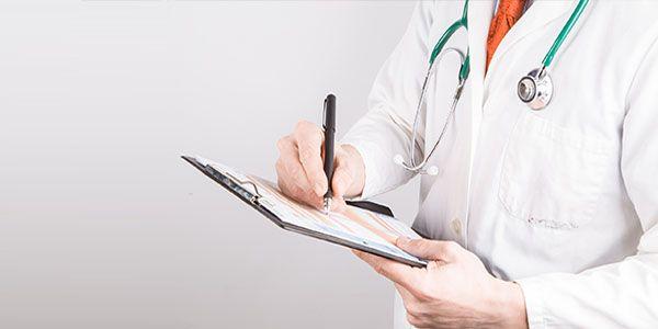 В каких случаях следует обращаться к врачу
