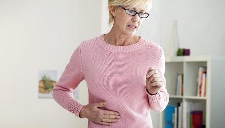 симптомы стеатогепатита