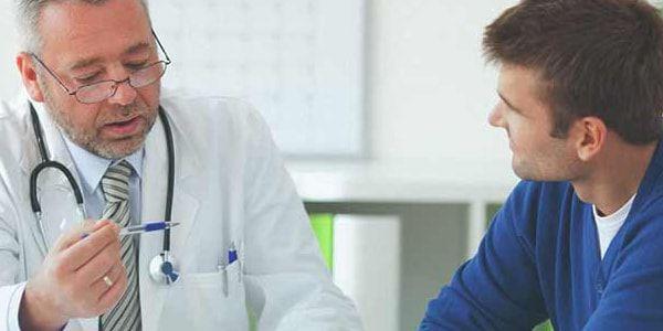 Геморрой у мужчин: причины, симптомы, лечение