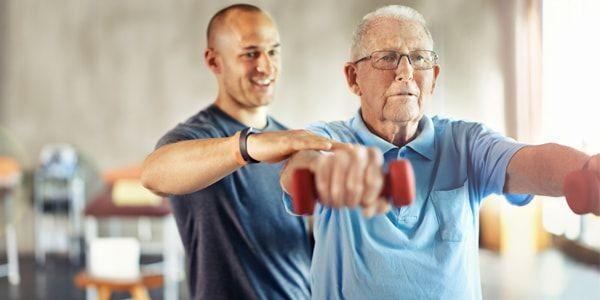 Физические упражнения при запоре