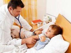 Дизентерия у детей: опасные симптомы заболевания