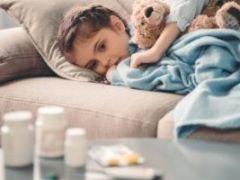«Болезнь немытых рук»: симптомы и лечение кишечного гриппа у детей