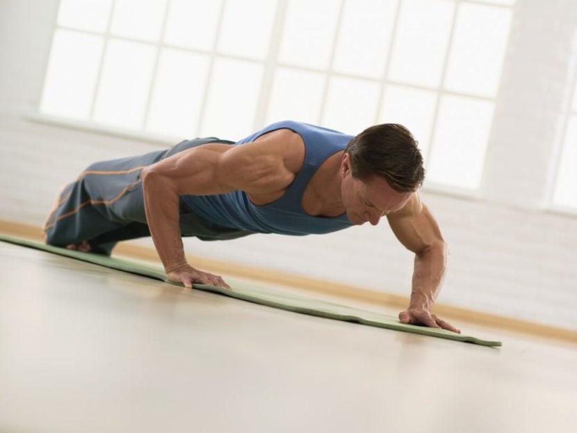 Эффективные упражнения для простаты и потенции
