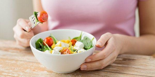 Избежать запор во время диеты