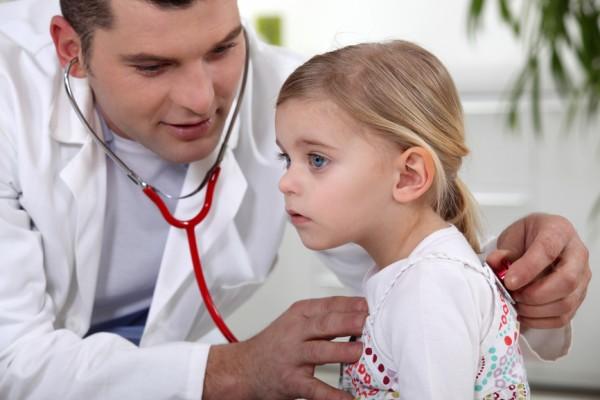 кашель рвота температура у ребенка