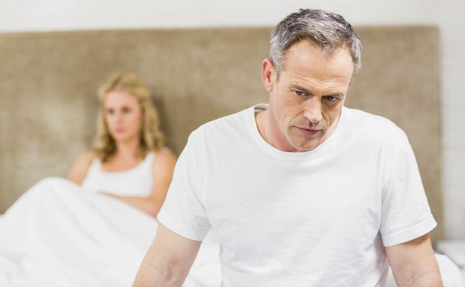 Можно ли заниматься сексом при аденоме простаты?