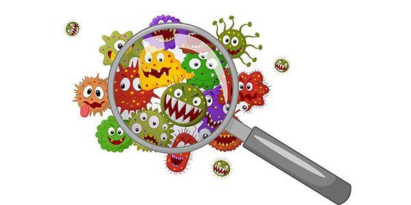Какие вирусы вызывают диарею