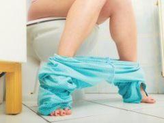 Стул мелена – опасный симптом, требующий срочной медицинской помощи