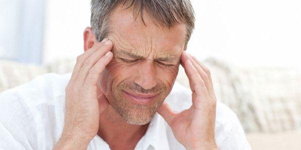 Симптомы интоксикации при запоре