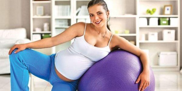 Как избежать геморрой при беременности
