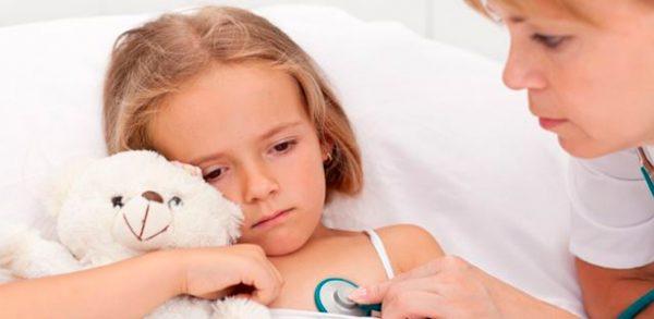 при какой температуре ребенку давать нурофен