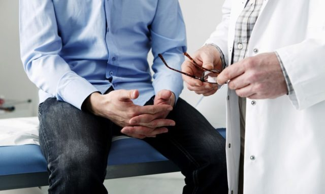 Перед тем как соглашаться на процедуру, каждый пациент информируется о возможных побочных эффектах биопсии