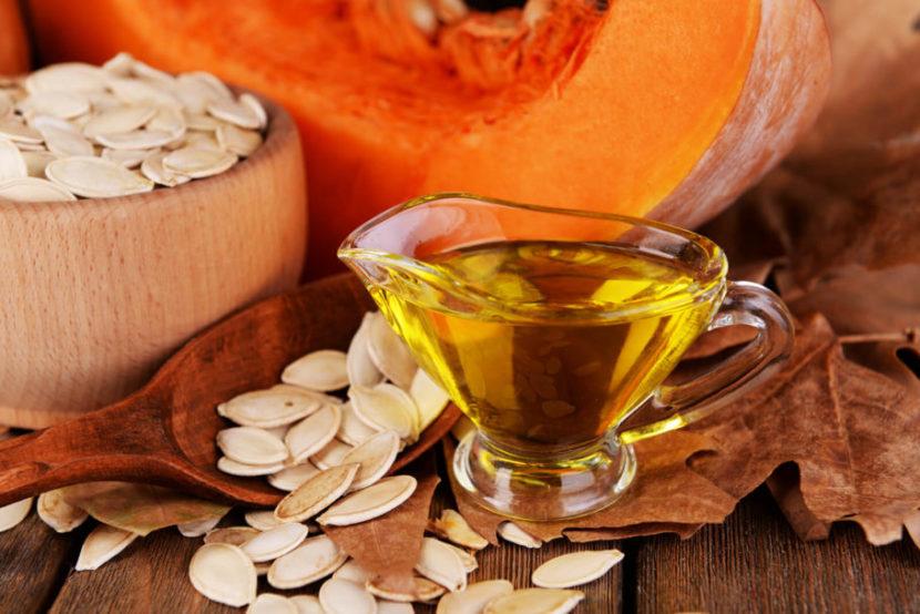 Как принимать тыквенное масло при простатите и аденоме простаты?