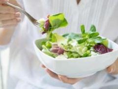 Рецепты вкусных салатов, разрешенных при гастрите