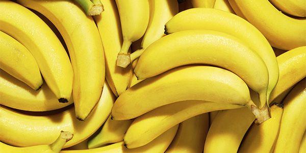 Понос и бананы