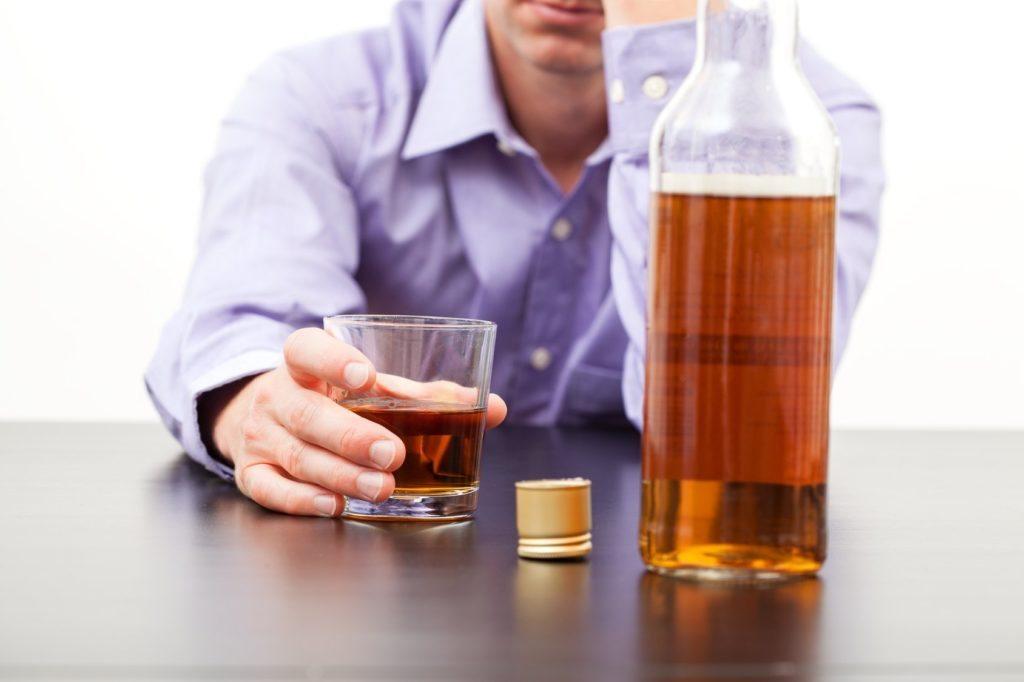 Как алкоголь влияет на простату?