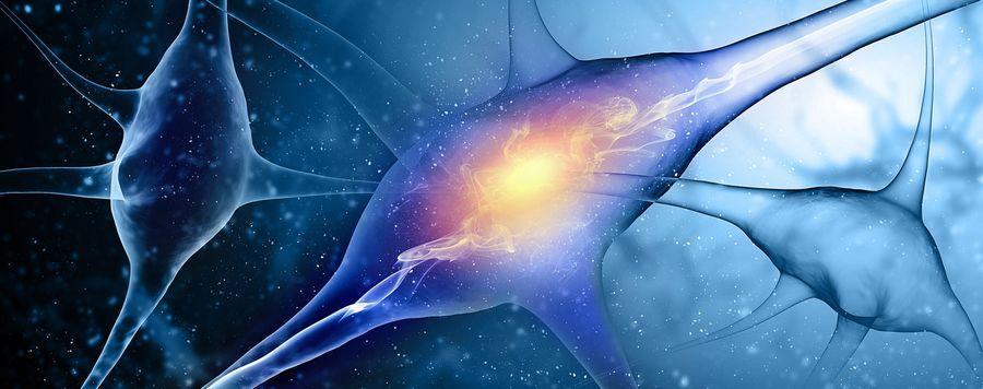 Неврологические заболевания и гипергидроз