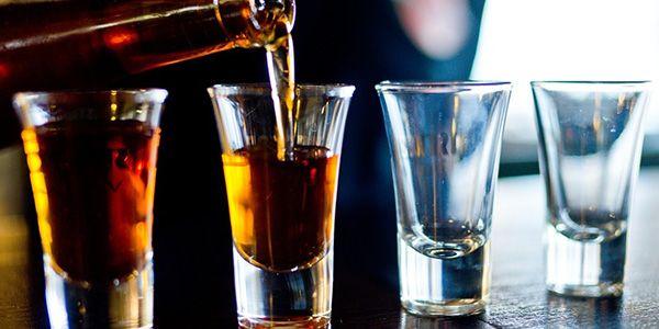 Влияние спиртного на ЖКХ