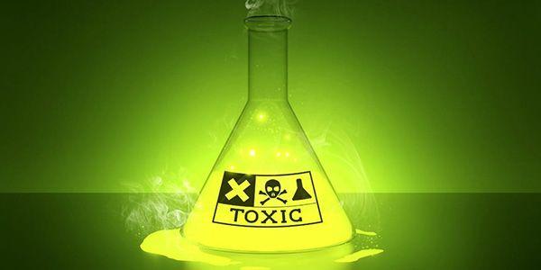Выведение токсинов из организма