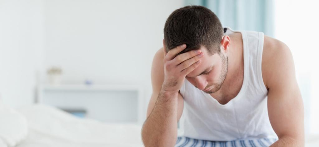 Что такое нервный простатит?