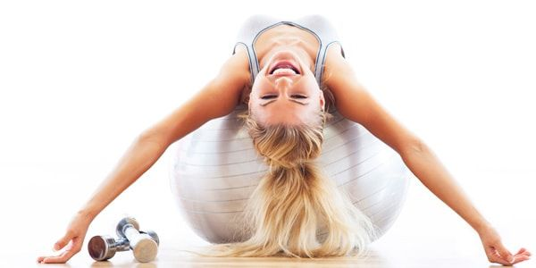 Упражнения при запорах хронических