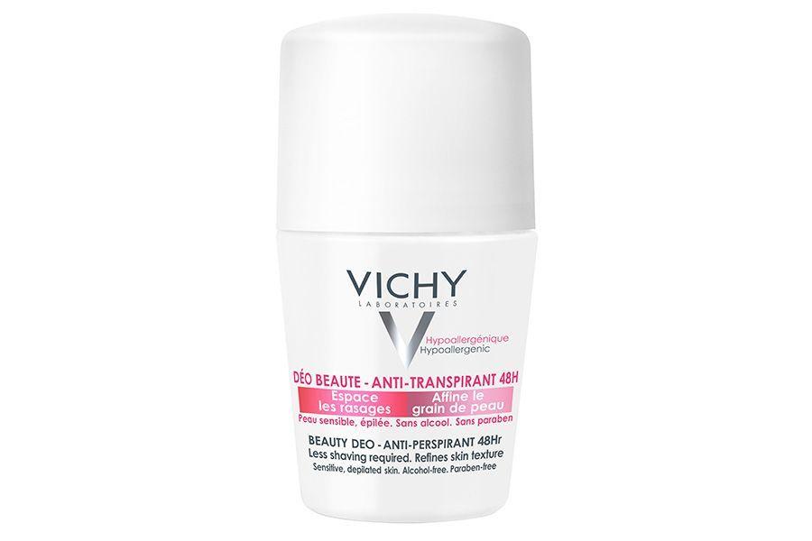 Профессиональный дезодорант Vichy Beauty Deo 48
