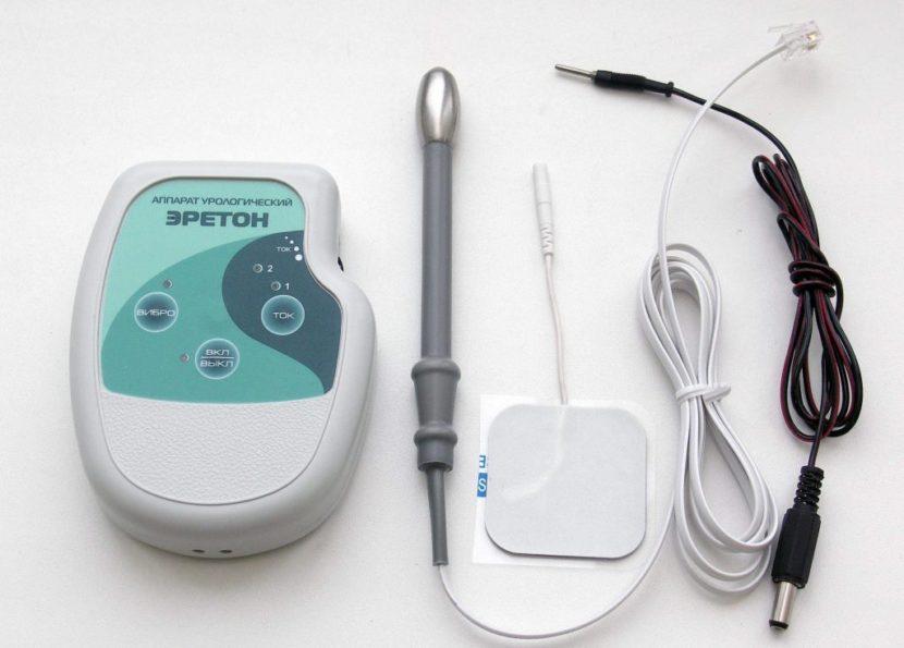 приборы лечения от простатита